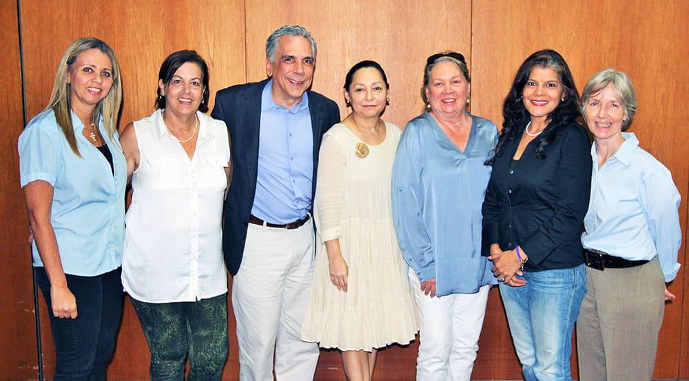 Banesco destina un millón de bolívares para proyectos de organizaciones sin fines de lucro de Baruta