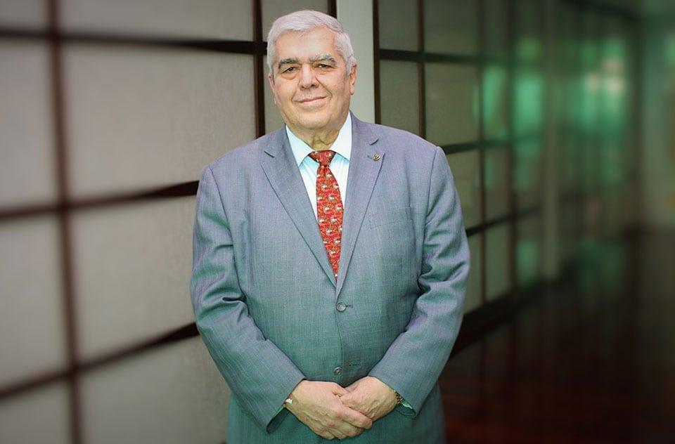 Presidente Ejecutivo Banesco