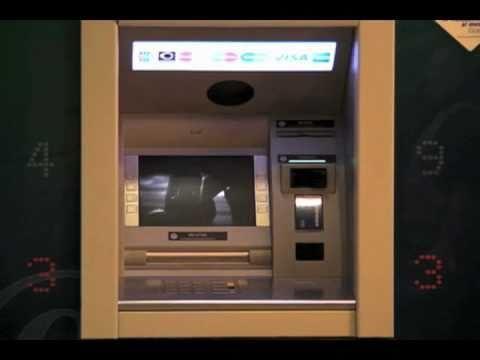 Tips de Seguridad en Cajeros Automáticos