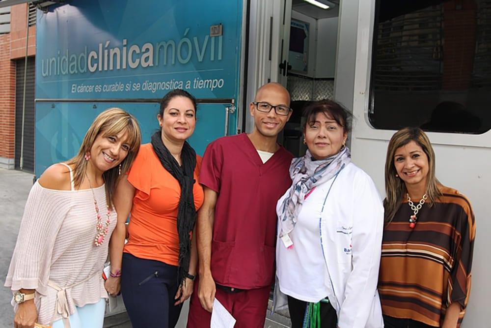 Banesco Inversion Social 2016 Jornadasde Salud