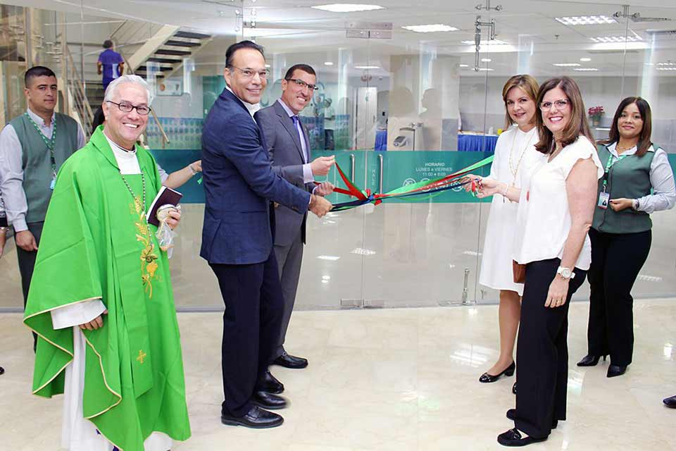 Evento de Inauguración | Banesco abrió una agencia en el C.C. Parque Cerro Verde