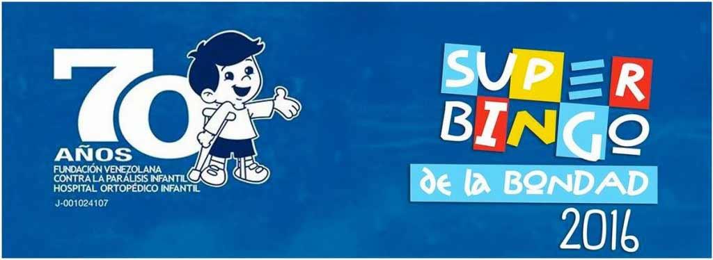 Banesco apoya campaña de recaudación del Ortopédico Infantil