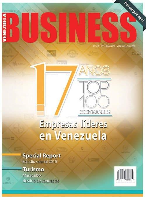 Banesco encabezó el Top 100 Companies que elabora Business Venezuela