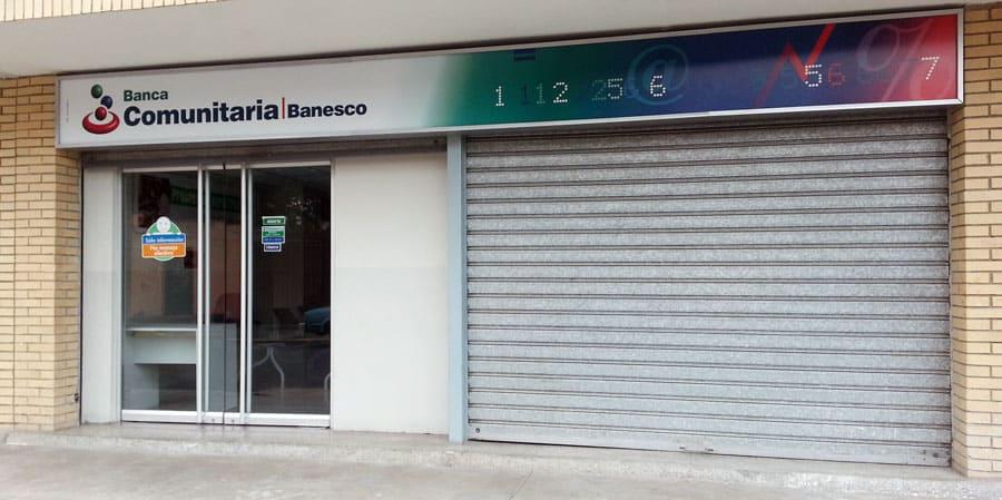 Banesco ha atendido a 248.732 empresarios populares a través de Banca Comunitaria
