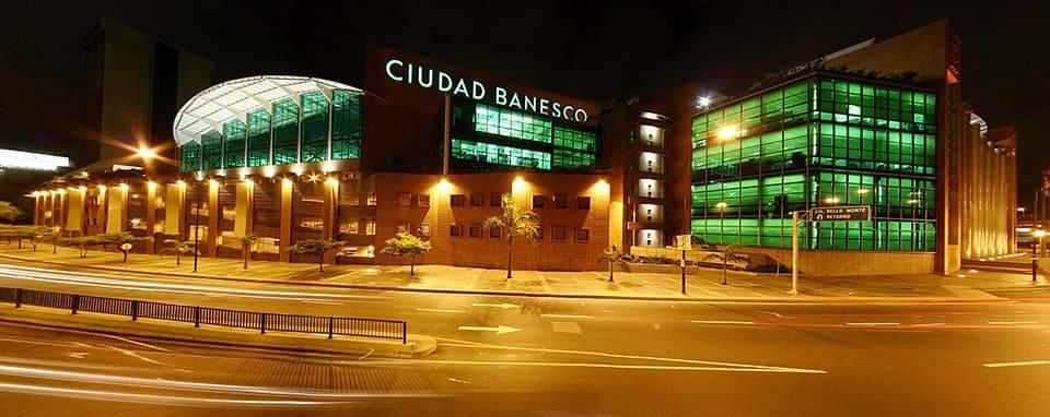 Cartera de créditos de Banesco encabezó a la banca privada en agosto