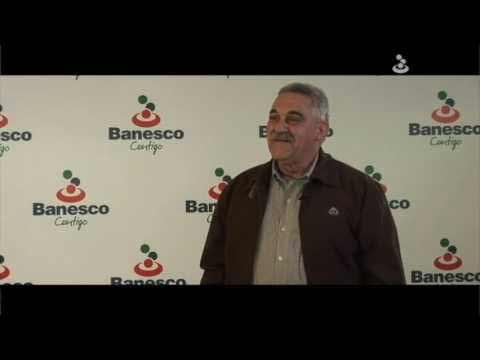 Antonio Di Martino es otro de los ganadores Banesco