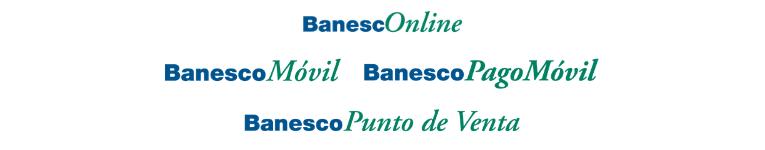 Banca Digital Banesco