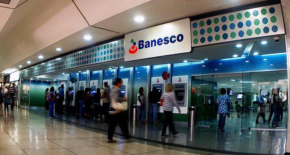 Banesco sigue entregando créditos en el 2016