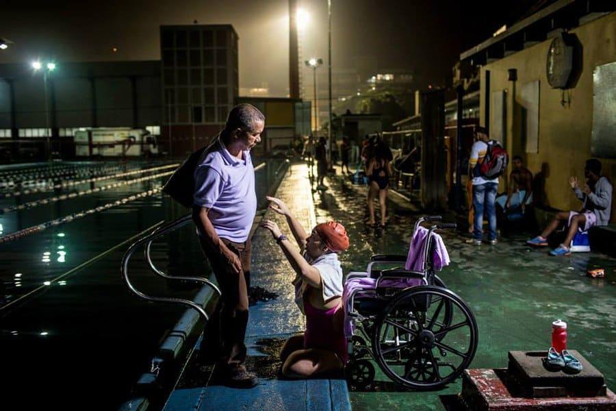 Paso a Paso dio a conocer ganadores del X Concurso Fotográfico Aquí Estamos