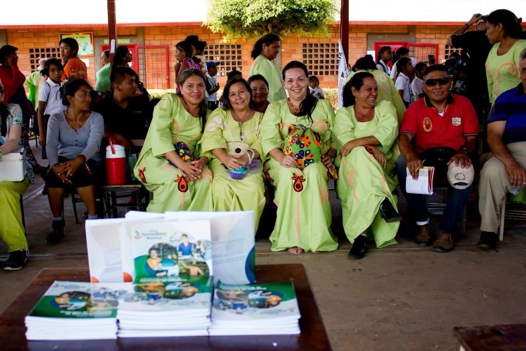 Banesco invirtió Bs. 362,36 millones en 2015 para proyectos de impacto social