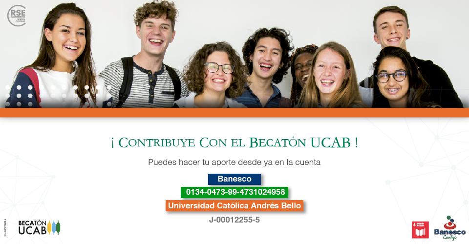 Becaton Banesco UCAB