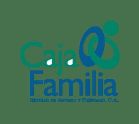 Caja Familia