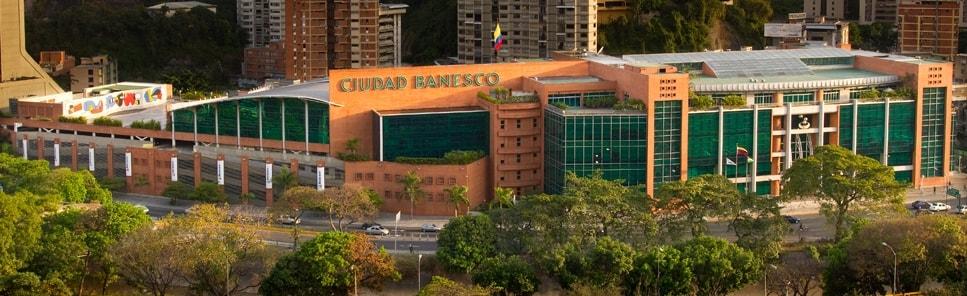 Ciudad Banesco