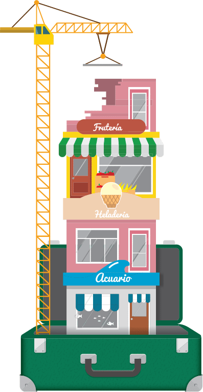El Crédito Que Necesitas Viene en Camino