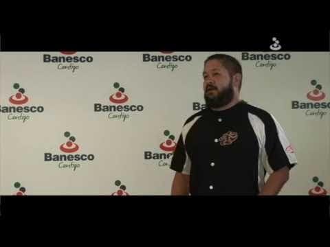 Enrique Rojas también ganó pagando a tiempo su tarjeta Banesco