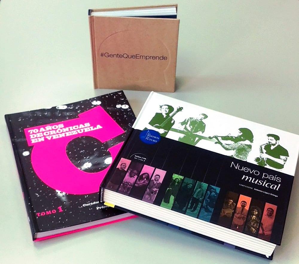 Banesco llevará 4 libros de su Fondo Editorial a la FILU 2016