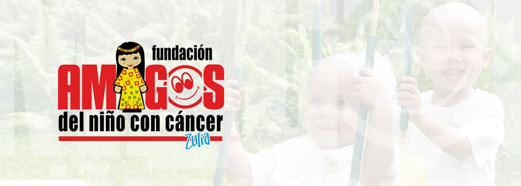 Fundacion Amigos del Niño con Cancer