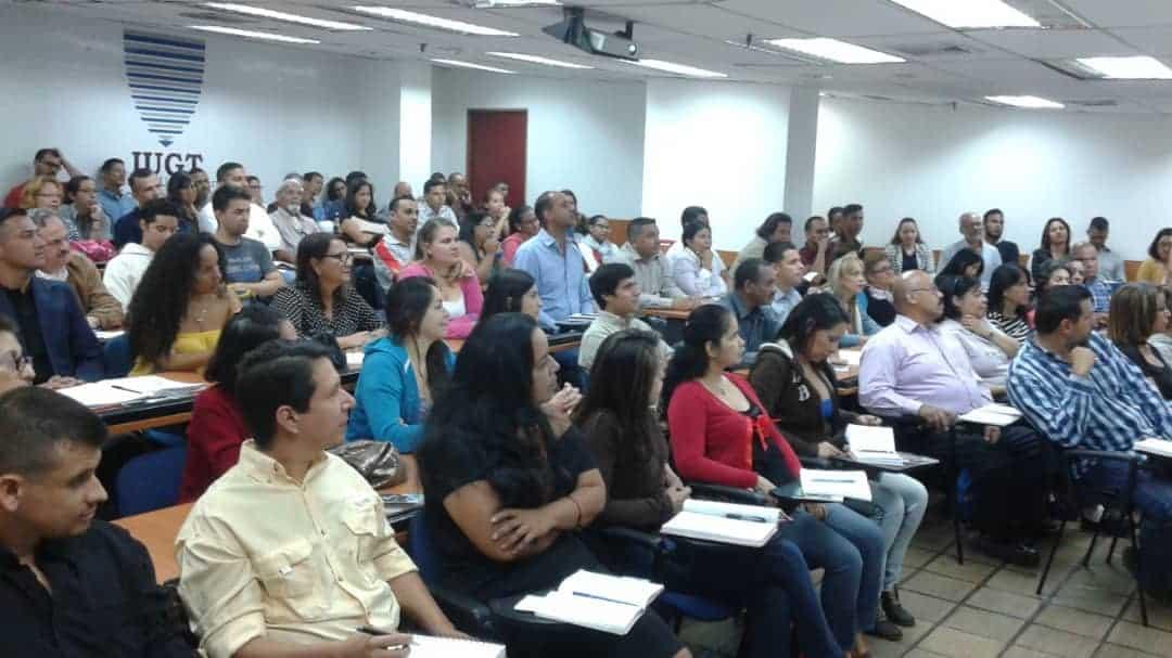 Programa de Formación de Microempresarios de Banesco