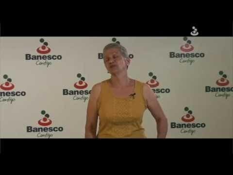 Maigualida Blanco pagó puntualmente su tarjeta Banesco y ganó
