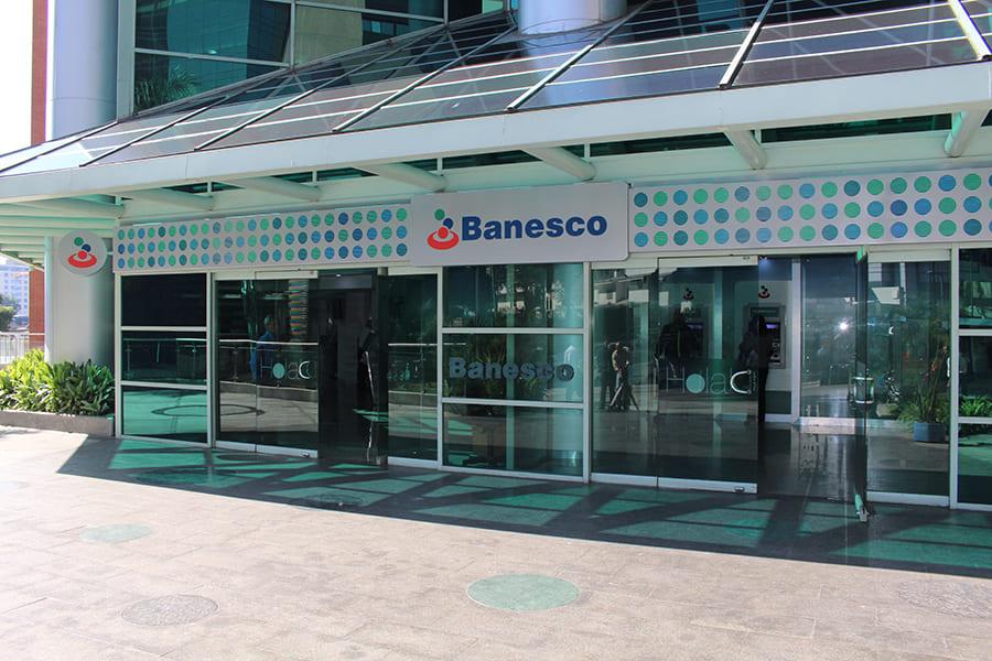 Agencias Banesco