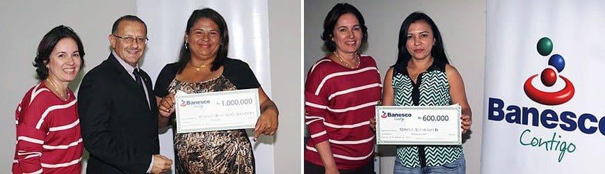 Banesco entregó premios a los ganadores de la Promo HomeClub