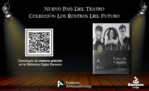 nuevo pais del teatro 2020