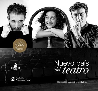 Nuevo país del teatro