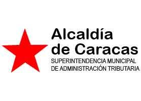 Logo Alcadía de Caracas