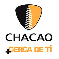 Logo Alcadía de Chacao