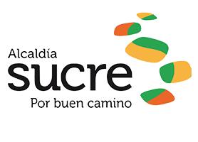 Logo Alcadía de Sucre