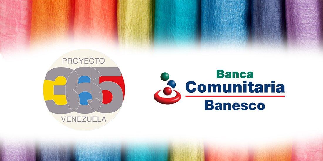 Banesco y Proyecto 365 Venezuela abren nueva cohorte del Programa de Microempresarios