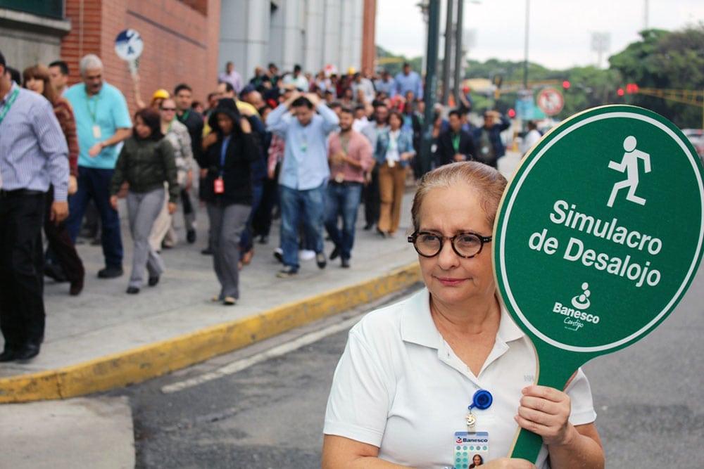 Más de 2.100 Ciudadanos desalojados con éxito