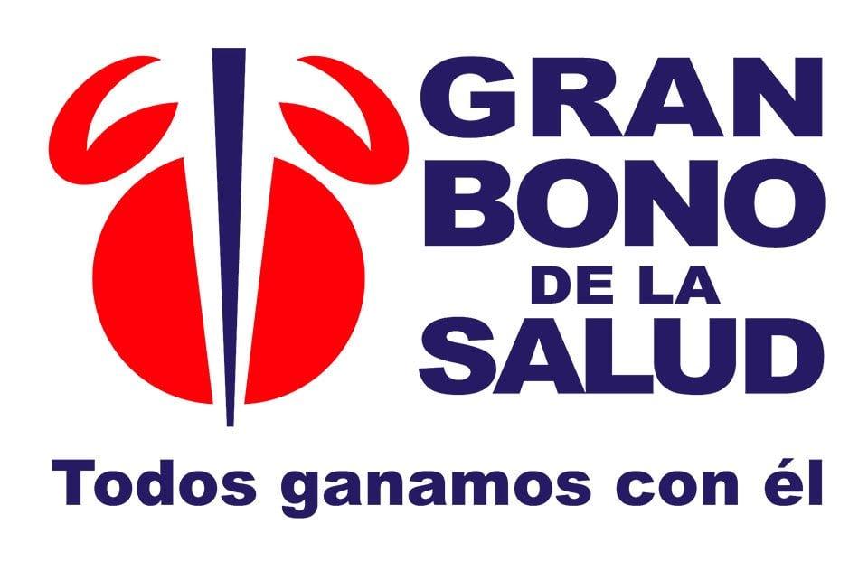 Logo del Bono de la Salud